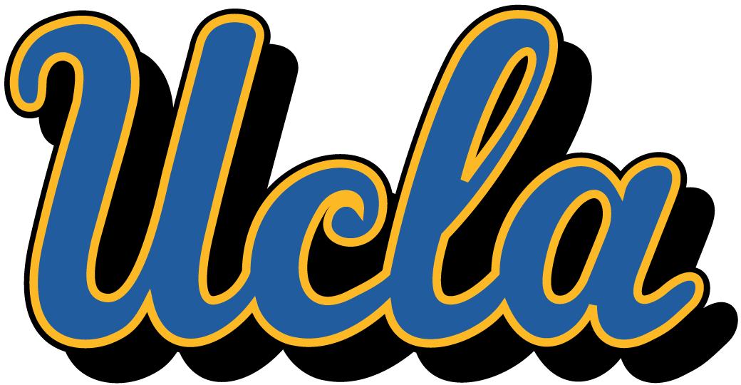 The colors of UCLA