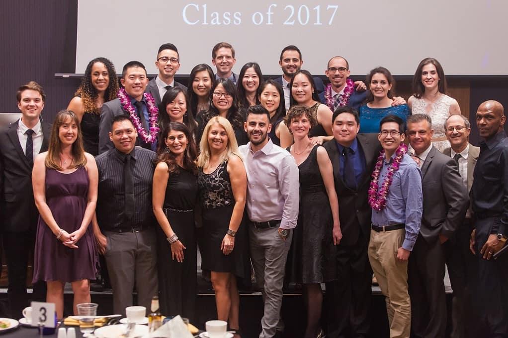 Congratulations Olive View Graduates!