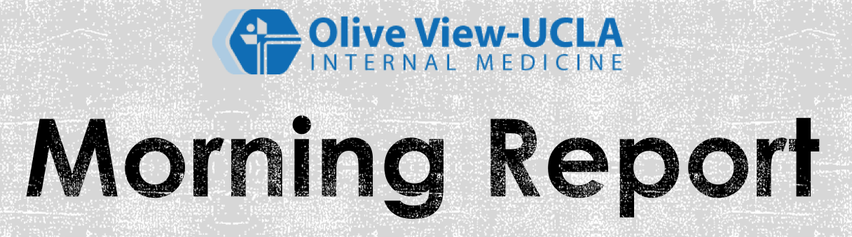 Home - UCLA-Olive View Internal Medicine